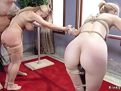 Bodyguard whips 18-year-old dancer and her mother I´d like to be captivated by